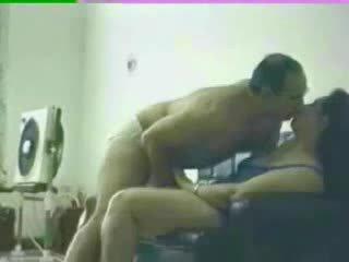 Arab ผู้หญิงไซส์ใหญ่ โฮมเมด เพศ
