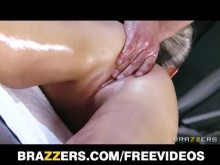 Abbey brooks hạnh phúc ending massage