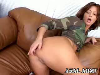 taze esmer kontrol, sıcak anal izlemek, üniforma kontrol