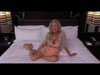 Grannie getting körd, fria äldre porr video- cd