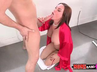 zasraný, orálny sex, sanie