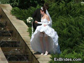 upskirt, uniforme, brides