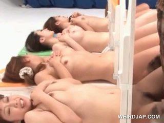 японський, іграшки, груповий секс
