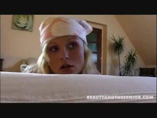 hardcore sex, blondes, qij vështirë