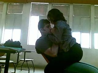 Iraqi seks di kolej mustafa & yasmin - sebahagian 1