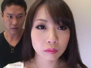 Азиатки съсед wants към майната