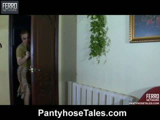 Rita Rolf Nifty Hose Episode