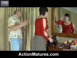 Collection Of Mature Porn Vids By Action Matures