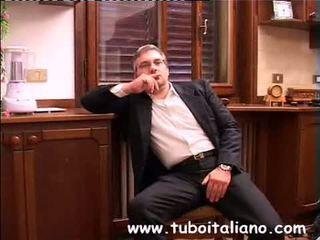 黑妞, amatoriale, 意大利人