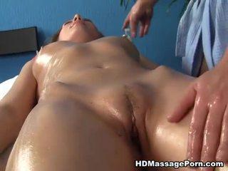 nice ass, lepota, olje