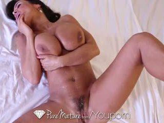 nejžhavější anální sex vidět, plný výstřik, velká prsa
