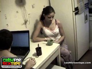 Porno video da contante per sesso tape