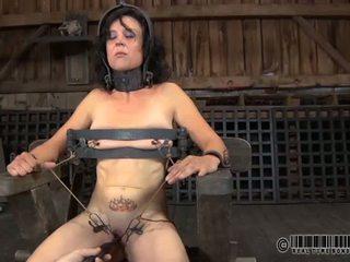 Punishment pentru prunci sfarcuri