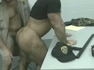 Officers på den loose