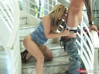 Alexis texas stairway to heaven