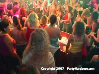 Panas kelab remaja kanak-kanak perempuan seks / persetubuhan di liar malam seks majlis