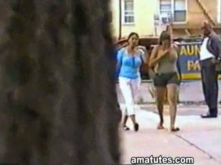 gros seins, amateur, latina