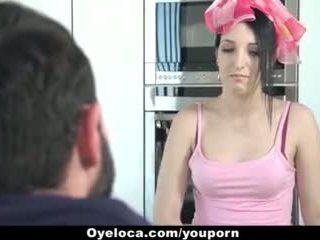 Oyeloca - latin cleaner cleans ház és fasz!