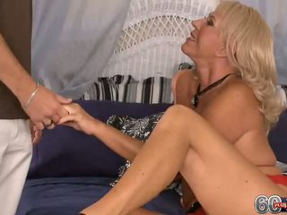 Mandi Mcgraw Cums Gives And Takes It In The Ass
