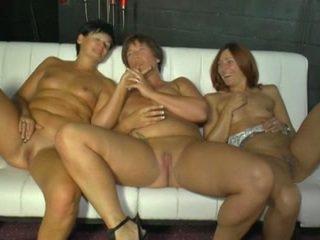 blowjobs, grup seks, lezbiyenler