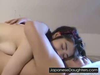 unge, japanese, grov