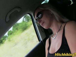 blowjobs, falas blondes i ri, kontrolloj babes i madh