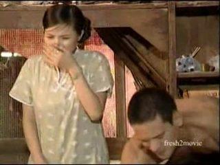 泰國 - dok-ngiew ep1