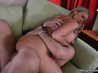 Bigtitted vecin, abbey brooks