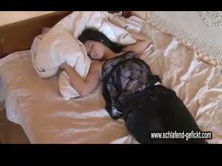 Sleep drunken disorder gangbang_sleep112