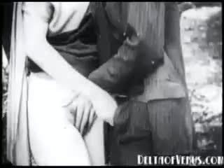 很 早 葡萄收获期 色情 1915
