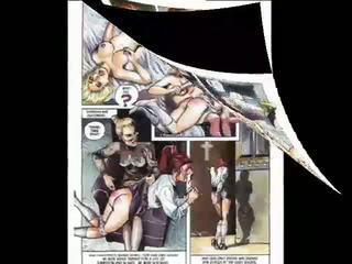карикатури, комикси