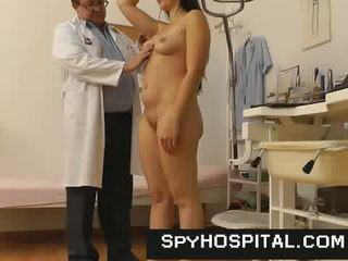 rated vagina, hidden camera movie, fresh doctor action