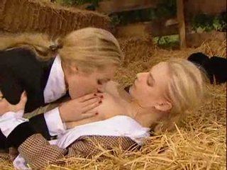 лесбийка, lesb, каишка за лесбийка