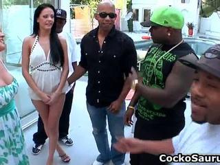 hardcore sex, smagi izdrāzt, gang bang
