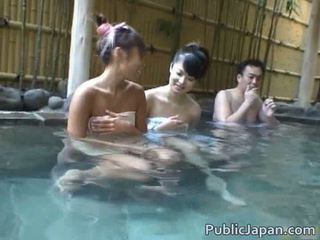 Asian Babes Hot Video