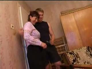 Amalia 19: 러시아의 & 큰 가슴 포르노를 비디오 b8