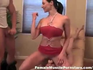 Kendra Lust - Dickhead and BoyToy 1 of...