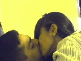 шибан, всмукващ, целуване