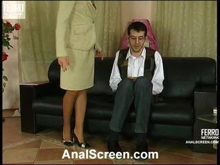 Christiana و mark عاطفي الشرجي فيلم