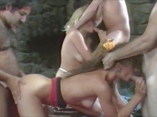 Aja lynn lemay david sanders ron jeremy tom byron: porno 98