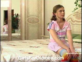 Alana sergio papá sexo vídeo