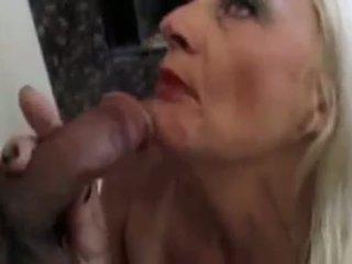 munnsex, masturbating, gammel
