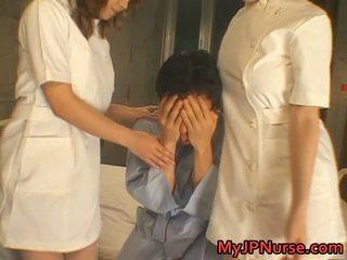 Aki mizuhara at misaki asou higante busted