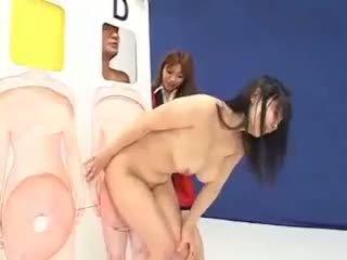 Japán játék előadás