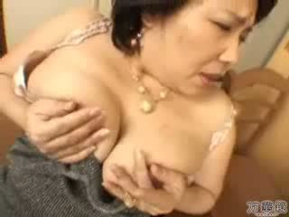 japanese, masturbating, mature