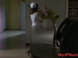 Akina Kinky Asian Lesbie Nurse