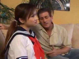 セクシー tia tanaka アジアの 女子生徒