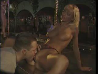 Anita blond - klips etap pieprzenie w the noc klub (1996)