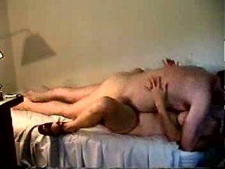 Amateur couple classic position fuck Video