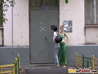 offentliga kön, pissing, kissade på, peeing på